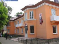 Дом 19А по улице Октябрьская