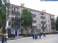 Дом 21 по улице Октябрьская