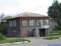 Дом 1 по улице Мопра