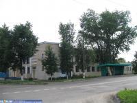 Дом 19 по улице Ленина