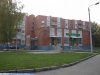 Дом 19 по улице Ашмарина