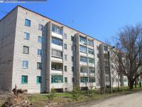 Дом 25 на улице К.Маркса