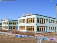 """Детский сад №18 """"Аленушка"""""""