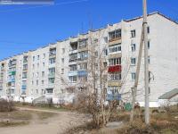 Дом 13 на улице Чайковского