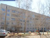 Дом 13-2 на улице Чайковского