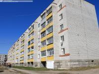 Дом 11 на улице Чайковского