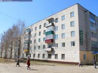 Дом 8 на улице Советской
