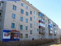 Дом 5 на улице Чайковского