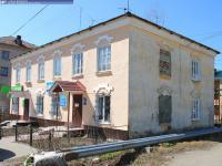 Дом 17 на улице Жукова