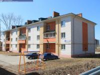 Дом 16-2 на улице Ленина