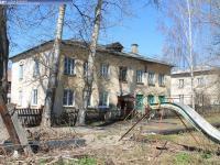 Дом 6А на проезде Мебельщиков