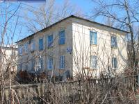 Дом 6-1 на проезде Мебельщиков
