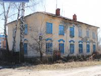 Дом 4 на проезде Мебельщиков