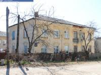 Дом 12 на улице Пушкина