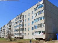 Дом 5-2 на улице Мира