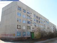 Дом 5-1 на улице Мира