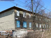 Дом 35 на улице Мира