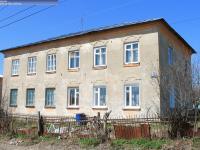 Дом 25 на улице Пушкина