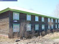 Дом 4 на улице Дзержинского