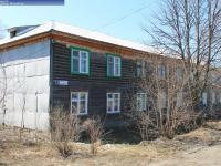 Дом 2 на улице Дзержинского