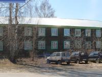 Дом 31 на улице Мопра