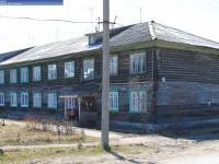 Дом 25 на улице Мопра