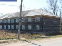 Дом 23 на улице Мопра