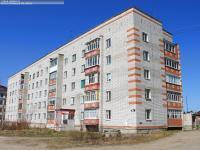 Дом 3 на улице Горького
