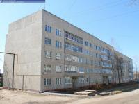 Дом 4 на улице Горького