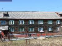 Дом 43-2 на улице Сурской