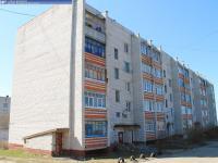 Дом 43-1 на улице Сурской