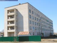 Общежитие ПТУ №10