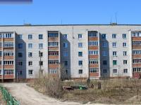 Дом 21 на улице Коммунальной