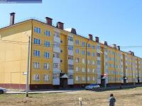 Дом 25-1 на улице Коммунальной