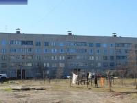 Дом 19 на улице Коммунальной