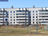 Дом 21-1 на улице Коммунальной