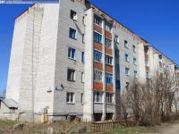 Дом 84-2 на улице Ленина