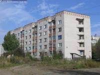 Дом 84к2 по улице Ленина