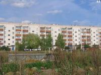 Дом 23 по улице Коммунальная