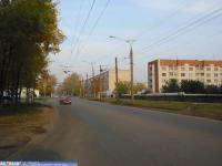 ул. Ашмарина