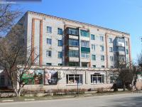 Дом 18 на улице Октябрьской