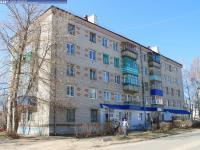 Дом 13 на улице Жукова