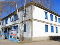 Дом 20 на улице Жукова