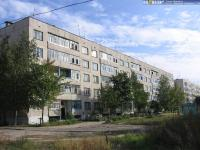 Дом 5 по улице Урицкого