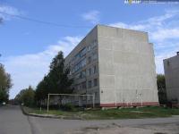 Дом 4 по улице Горького