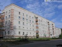 Дом 3 по улице Горького
