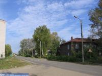 Улица Мопра