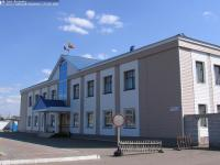 Дом 5 по проспекту Ленина