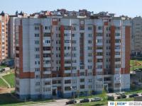 Чернышевского 38