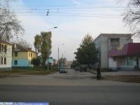 Улица Башмачникова